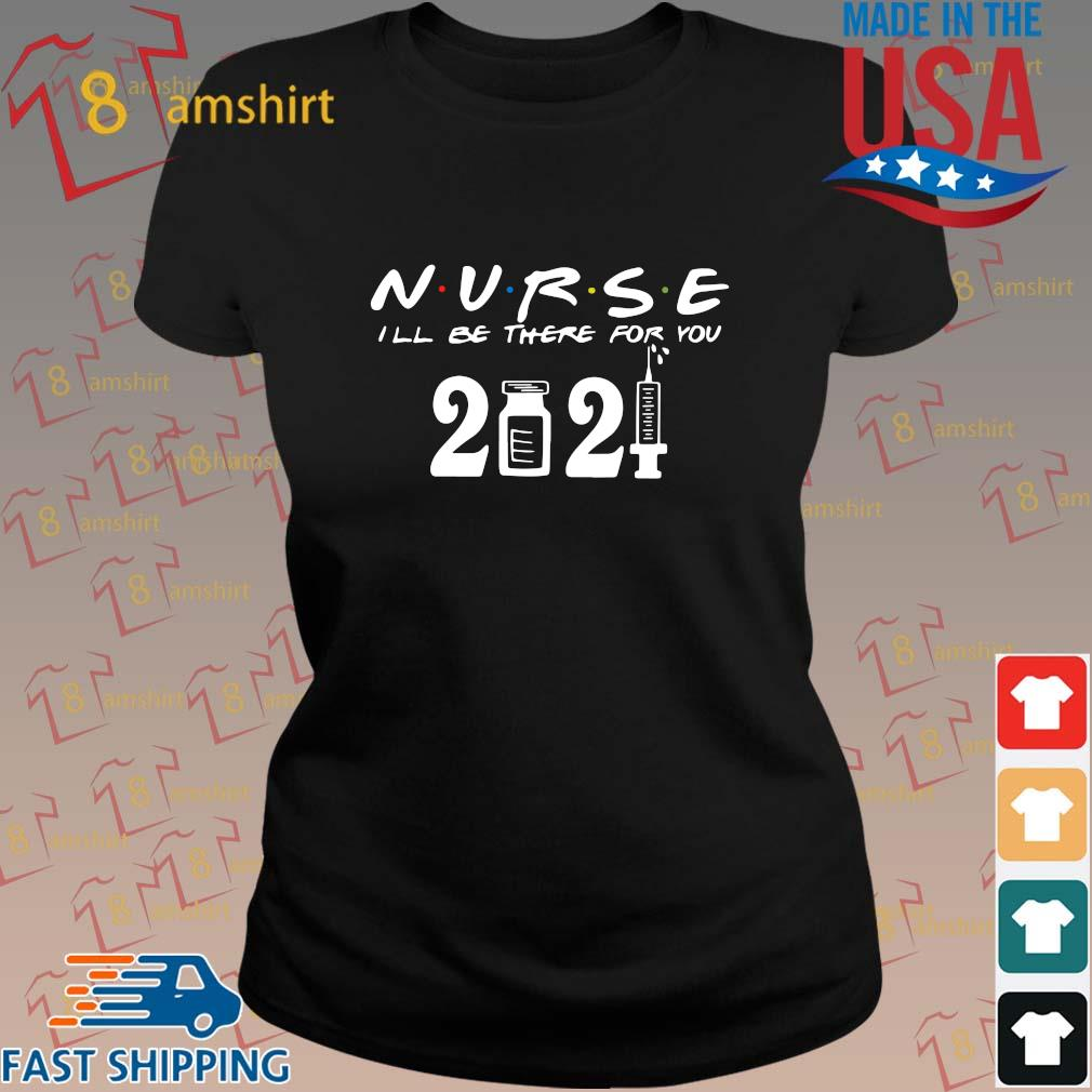 Nurse I'll be there for you 2021 s ladies den